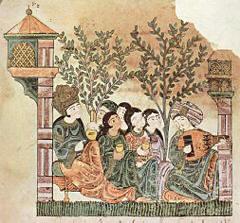 Learn maqamat on oud version